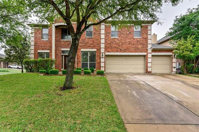 2800 Summit Heights Ct, Pflugerville, TX 78660 (#8443752) :: Zina & Co. Real Estate
