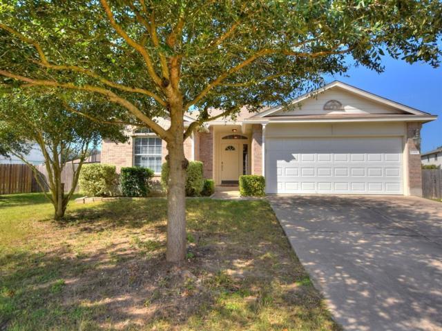 1200 Tea Leaf Dr, Pflugerville, TX 78660 (#8444173) :: Ana Luxury Homes