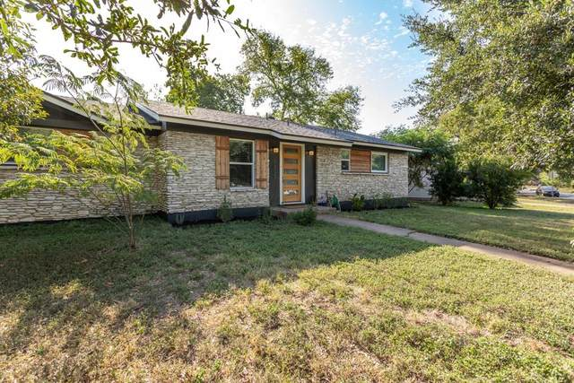 7303 East Crest Dr, Austin, TX 78752 (#8444666) :: RE/MAX IDEAL REALTY