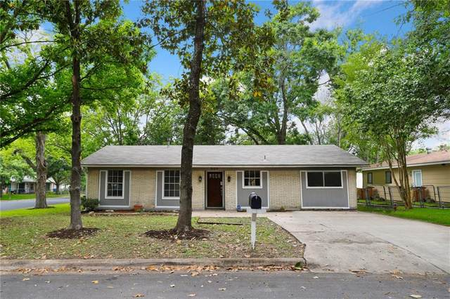 509 Harway Ct, Austin, TX 78745 (#8444797) :: Realty Executives - Town & Country