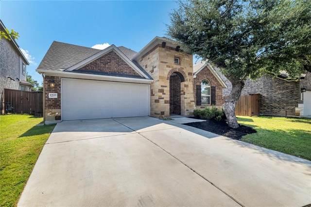 10829 Ballard Path, Austin, TX 78717 (#8444831) :: Papasan Real Estate Team @ Keller Williams Realty