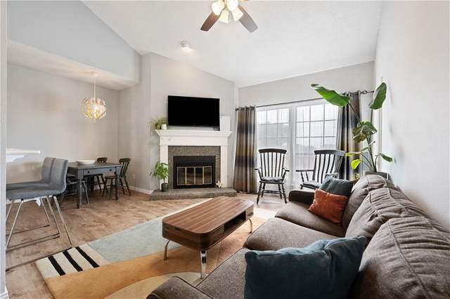 3001 Cedar St A-312, Austin, TX 78705 (#8445370) :: Front Real Estate Co.