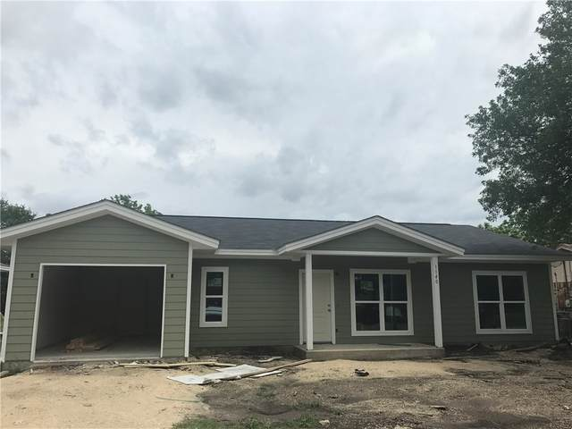 1140 Sycamore St, Seguin, TX 78155 (#8445647) :: Ben Kinney Real Estate Team