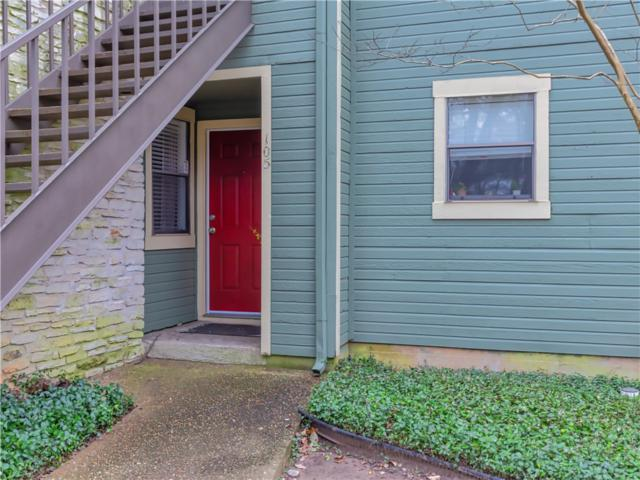 11970 Jollyville Rd #105, Austin, TX 78759 (#8446038) :: Papasan Real Estate Team @ Keller Williams Realty