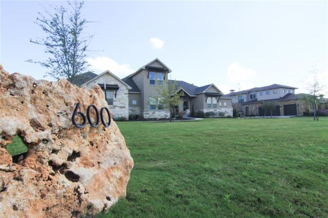600 Dream Catcher Dr, Leander, TX 78641 (#8446721) :: The Gregory Group