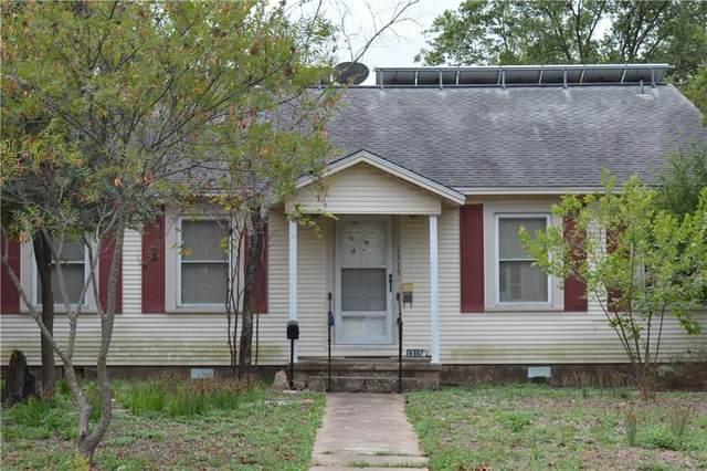 1315 W Saint Johns Ave, Austin, TX 78757 (#8446883) :: Papasan Real Estate Team @ Keller Williams Realty