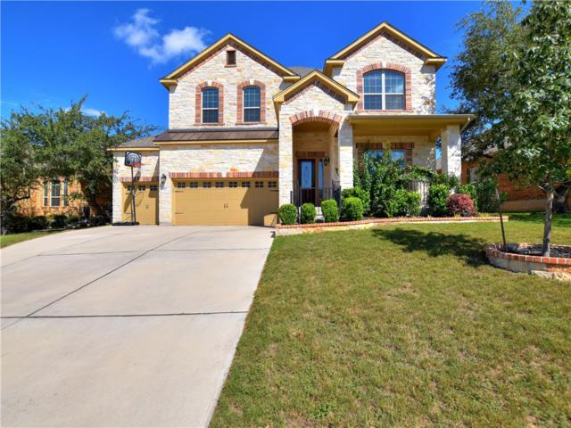922 Wild Rose Dr, Austin, TX 78737 (#8446930) :: Papasan Real Estate Team @ Keller Williams Realty