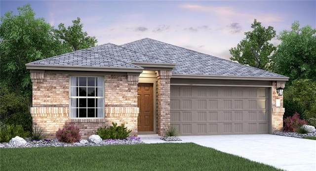 165 Silver Springs Bnd, Kyle, TX 78640 (#8447371) :: Zina & Co. Real Estate