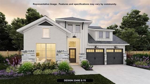 8207 Chrysler Bnd, Austin, TX 78744 (#8449314) :: Papasan Real Estate Team @ Keller Williams Realty