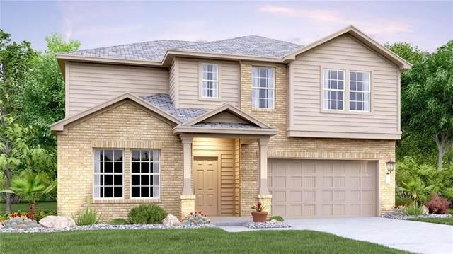 120 Split Rein Drive, Georgetown, TX 78626 (#8449444) :: Papasan Real Estate Team @ Keller Williams Realty