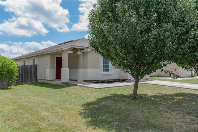210 Beech Dr, Kyle, TX 78640 (#8449528) :: The Perry Henderson Group at Berkshire Hathaway Texas Realty