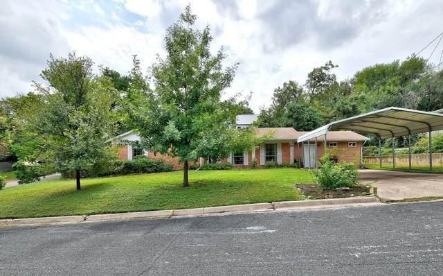 1607 Elmhurst Dr, Austin, TX 78741 (#8449567) :: Papasan Real Estate Team @ Keller Williams Realty
