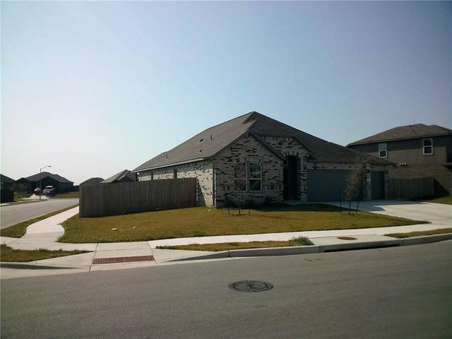 218 Colthorpe Ln, Hutto, TX 78634 (#8449922) :: Papasan Real Estate Team @ Keller Williams Realty