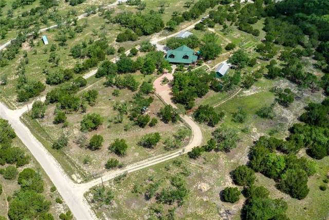 254 Middleton Rd, Spicewood, TX 78669 (#8450269) :: The Heyl Group at Keller Williams