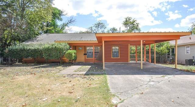 1214-1216 White Ave, Killeen, TX 76541 (#8450845) :: Cord Shiflet Group