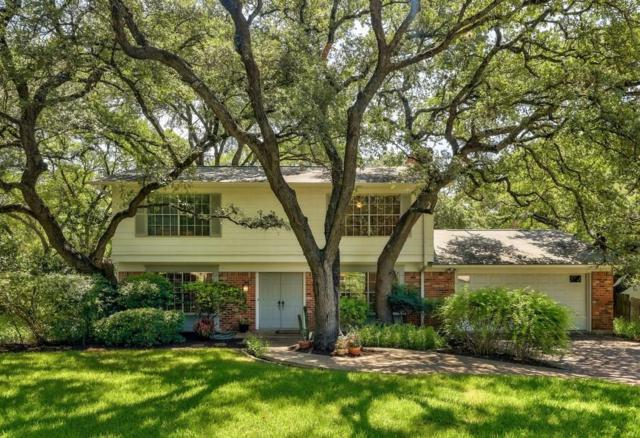 8705 Oakmountain Cir, Austin, TX 78759 (#8450850) :: Watters International