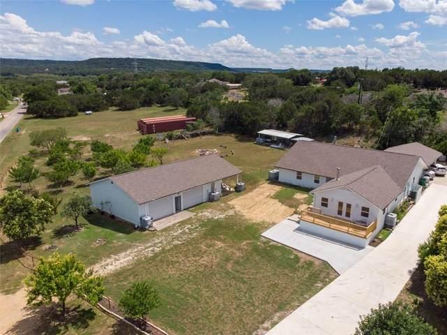 427 Brenda Dr, Killeen, TX 76542 (#8451175) :: Zina & Co. Real Estate
