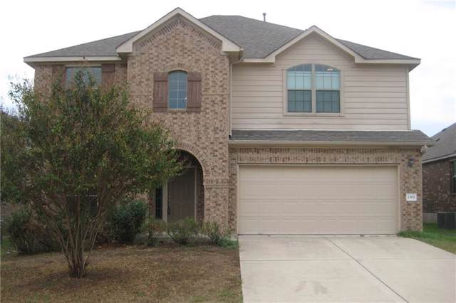 2305 Stonepath Way, Pflugerville, TX 78660 (#8451387) :: The Perry Henderson Group at Berkshire Hathaway Texas Realty
