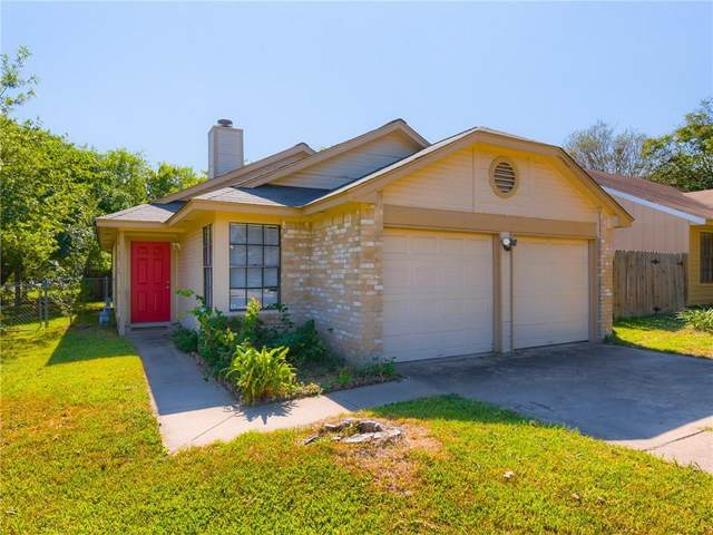 801 Kavanagh Dr, Austin, TX 78748 (#8451633) :: Papasan Real Estate Team @ Keller Williams Realty