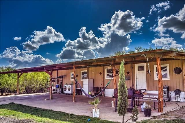 330 Amanecer Dr, Lockhart, TX 78644 (MLS #8451635) :: Bray Real Estate Group