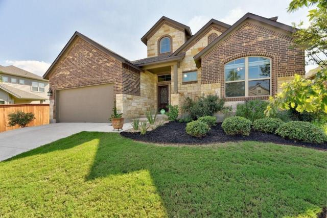 105 Coral Bean Way, Georgetown, TX 78626 (#8451653) :: Ana Luxury Homes