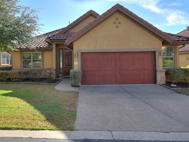 2709 Old Course Dr, Austin, TX 78732 (#8451975) :: R3 Marketing Group
