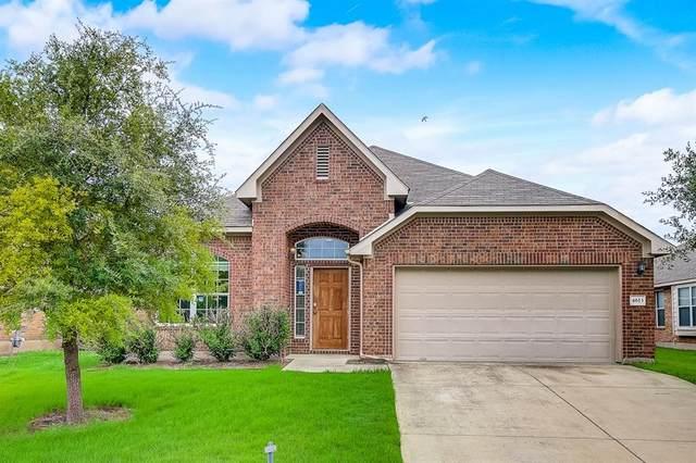 4613 Tiddle Ln, Pflugerville, TX 78660 (#8452663) :: Papasan Real Estate Team @ Keller Williams Realty