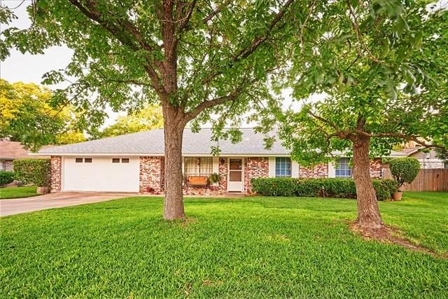 11403 January Dr, Austin, TX 78753 (#8452665) :: Ben Kinney Real Estate Team