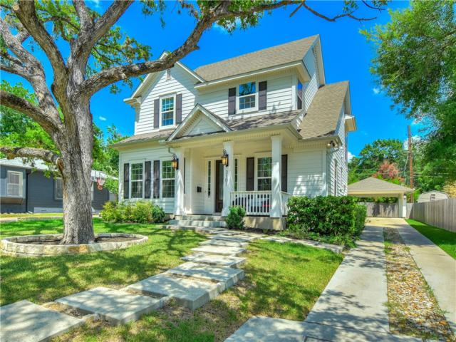 3101 Funston St, Austin, TX 78703 (#8452892) :: Papasan Real Estate Team @ Keller Williams Realty