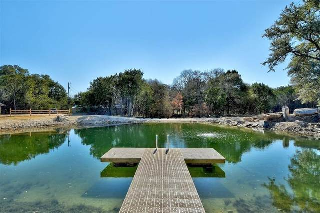 2645 Flite Acres Rd, Wimberley, TX 78676 (#8453110) :: RE/MAX IDEAL REALTY