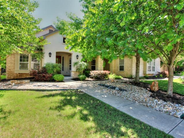 139 Running Water St, Georgetown, TX 78633 (#8453402) :: Papasan Real Estate Team @ Keller Williams Realty