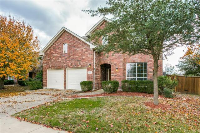 13600 Field Stream Ln, Manor, TX 78653 (#8453756) :: The Gregory Group