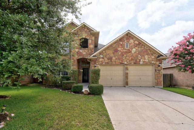 506 Arrowhead Trl, Cedar Park, TX 78613 (#8453824) :: The Heyl Group at Keller Williams