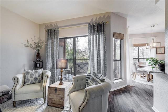 4711 Spicewood Springs Rd #166, Austin, TX 78759 (#8453964) :: Ana Luxury Homes