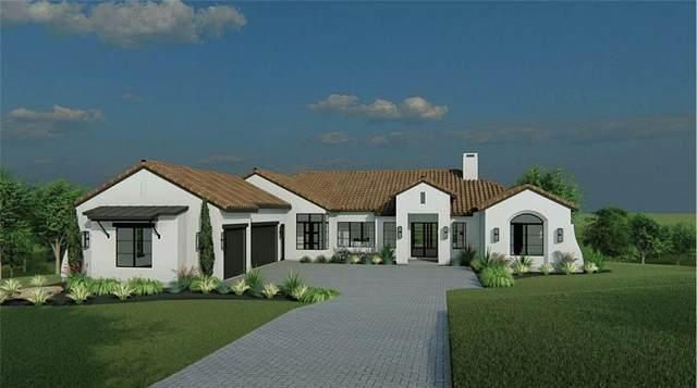 10304 Circle (Lot 4) Dr, Austin, TX 78736 (#8454556) :: Green City Realty