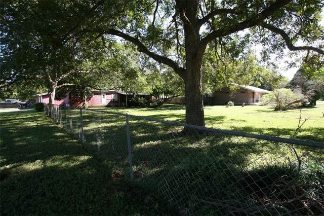 501 S Avenue M, Marble Falls, TX 78654 (#8454570) :: Empyral Group Realtors