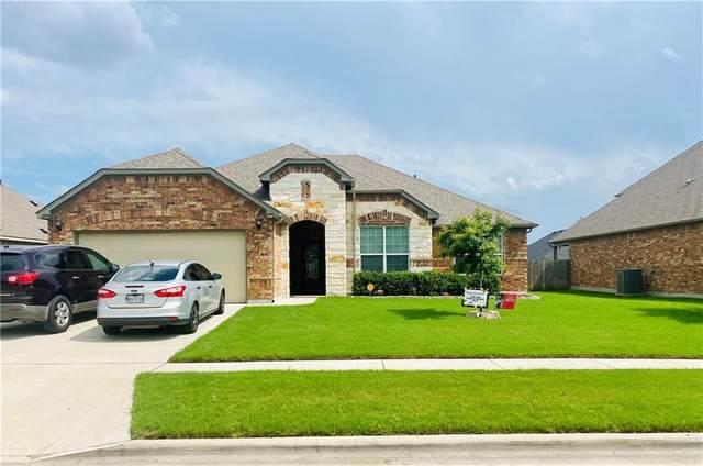 Killeen, TX 76542 :: Papasan Real Estate Team @ Keller Williams Realty