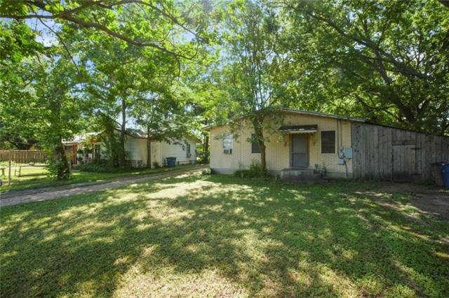 4605 Nixon Ln, Austin, TX 78725 (#8456137) :: The Heyl Group at Keller Williams