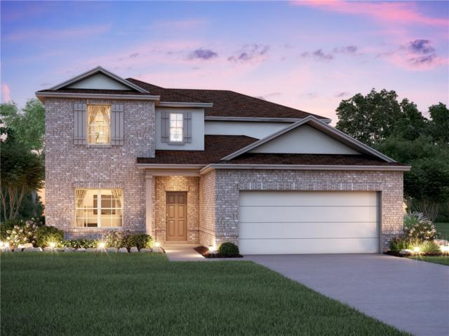 237 Falling Star, Georgetown, TX 78628 (#8456177) :: Ana Luxury Homes
