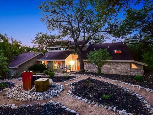 5604 Blueridge Ct, Austin, TX 78731 (#8456676) :: Papasan Real Estate Team @ Keller Williams Realty