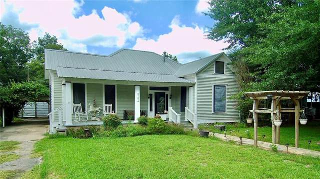 503 Hudgins St, Smithville, TX 78957 (#8459534) :: Realty Executives - Town & Country