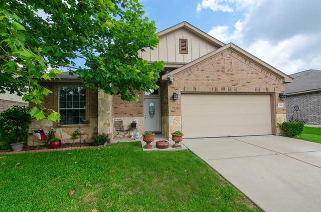 2100 Canvas Back Dr, Taylor, TX 76574 (#8459706) :: The Perry Henderson Group at Berkshire Hathaway Texas Realty