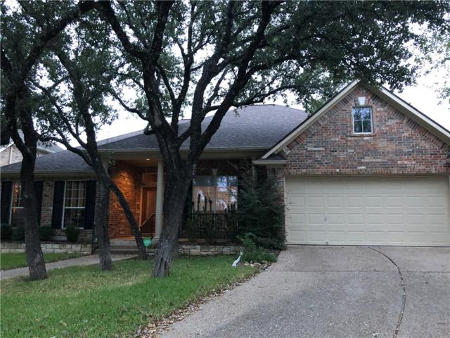 2448 Arbor Dr, Round Rock, TX 78681 (#8460142) :: The Smith Team