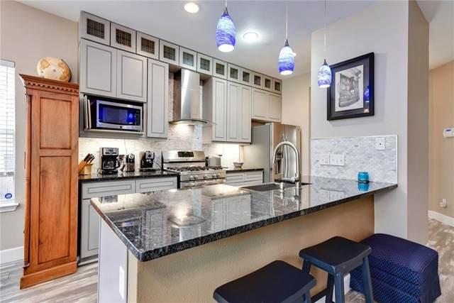 1700 Perez St B, Austin, TX 78721 (#8461346) :: Papasan Real Estate Team @ Keller Williams Realty