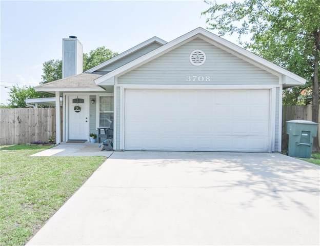 3708 Holbert Dr, Killeen, TX 76543 (#8461831) :: Papasan Real Estate Team @ Keller Williams Realty