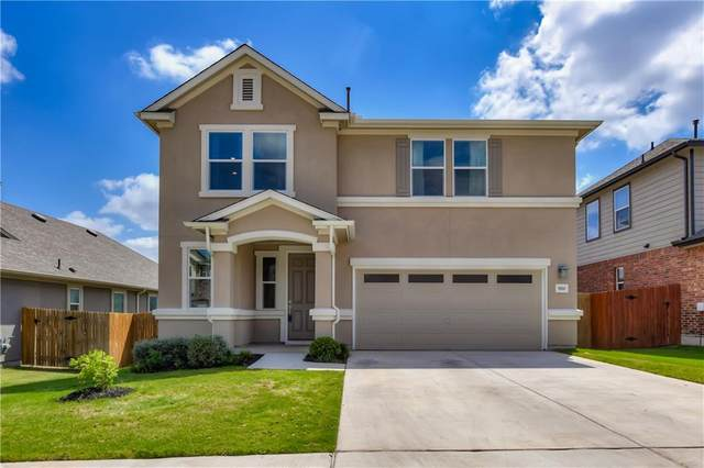 920 Crown Anchor Bnd, Georgetown, TX 78633 (#8462001) :: The Perry Henderson Group at Berkshire Hathaway Texas Realty