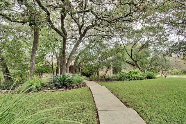 7702 Valley Dale Dr, Austin, TX 78731 (#8462147) :: The Heyl Group at Keller Williams