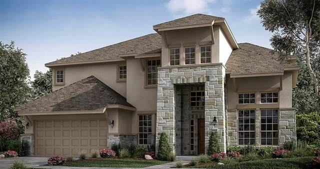 3048 Miletto Dr, Round Rock, TX 78665 (MLS #8462514) :: Vista Real Estate