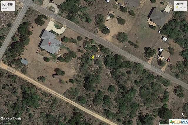 212 Oakhill Dr, Granite Shoals, TX 78654 (#8462544) :: Azuri Group | All City Real Estate
