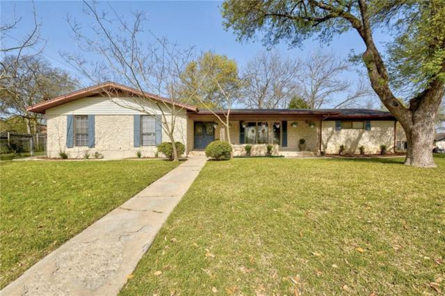 10502 Walnut Bend Dr, Austin, TX 78753 (#8462702) :: Ben Kinney Real Estate Team